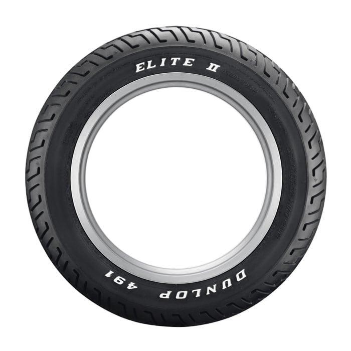 491 elite ii profile front