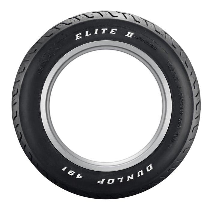 491 elite ii profile-rear