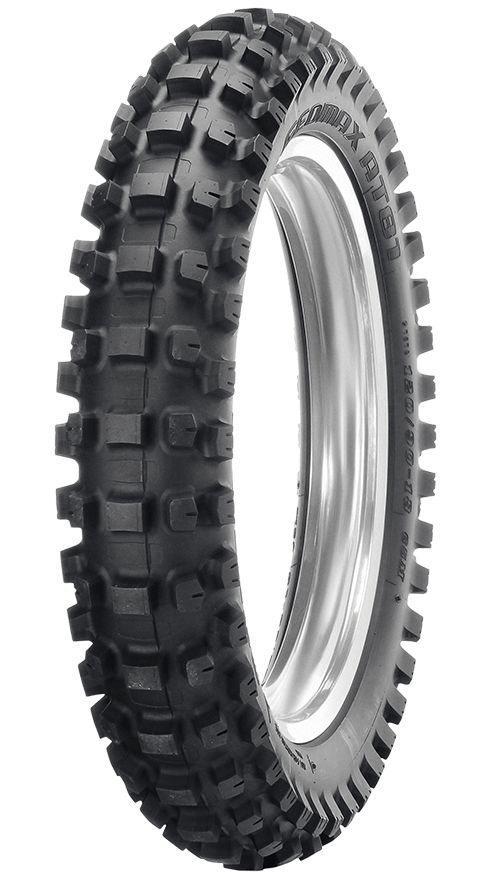 GEOMAX AT81/AT81 RC/AT81EX TIRES RUGGED OFF ROAD TIRE WITH MORE ALL-AROUND PERFORMANCE