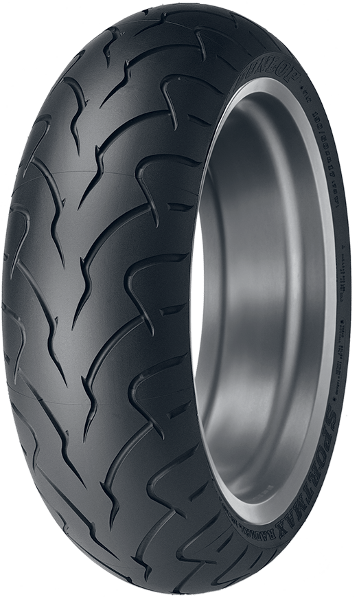 Dunlop D207-ZR Tires Are Available At Your Local Dealer | Dunlop Motorcycle