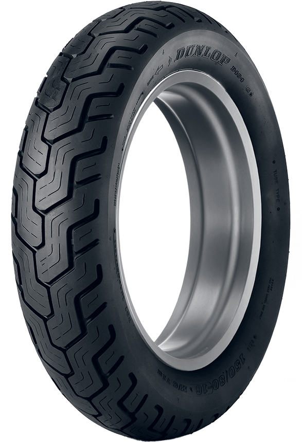 D404 STREET TIRE IN A VARIETY OF SIZES FITTING STANDARD