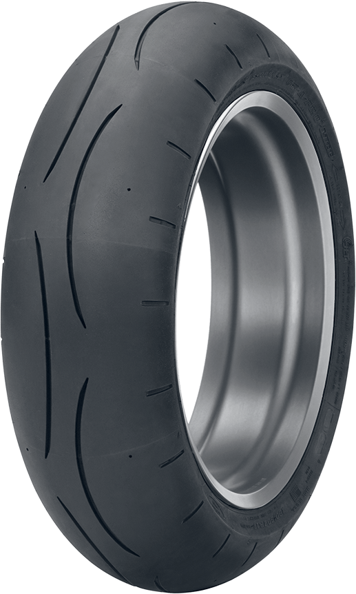 dunlop Sportmax GPA-Pro motorcycle tires A STREET LEGAL DOT RACE TIRE WITH ENHANCED GRIP AND LONGER LIFE