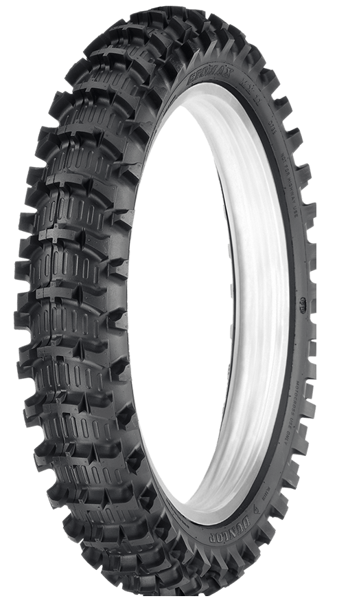 GEOMAX MX11 MOTOCROSS TIRE SPECIFICALLY DESIGNED FOR SAND AND SOFT MUD USAGE