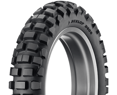 D606 TIRE OVERVIEW