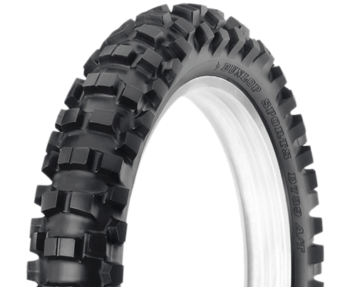 D739 AT TIRE OVERVIEW
