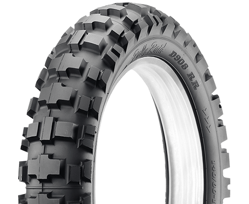 D908RR TIRE OVERVIEW