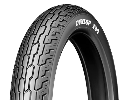 F24/ F24G TIRE OVERVIEW