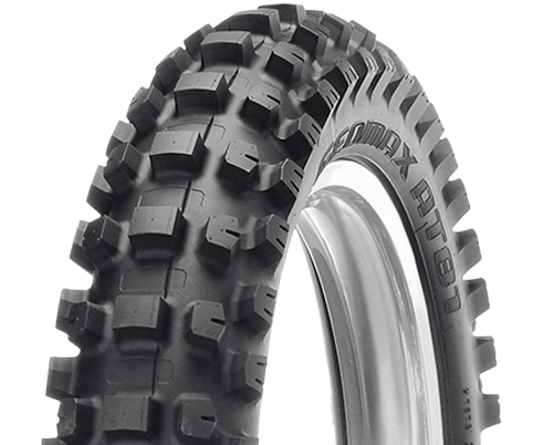 Geomax AT81/AT81 RC/AT81EX TIRE OVERVIEW