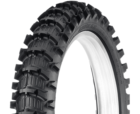 Geomax MX11 TIRE OVERVIEW