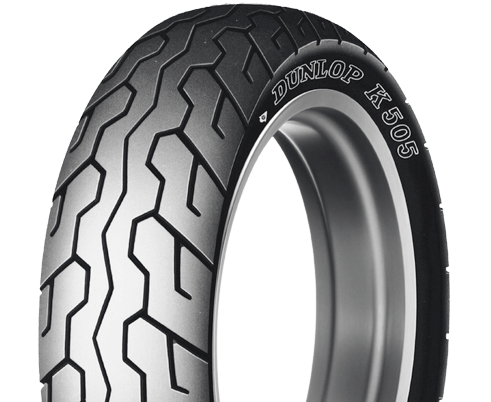 K505 TIRE OVERVIEW
