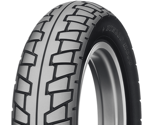 K630 TIRE OVERVIEW