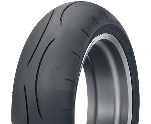 Sportmax GPA-Pro TIRE OVERVIEW