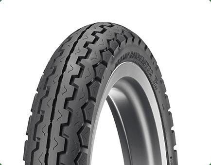 Overall Diameter Tire Chart >> K81 / TT100   Dunlop Motorcycle