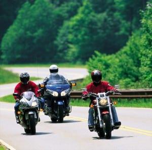 Blue Ridge Parkway, NC. Photo: Kevin Wing