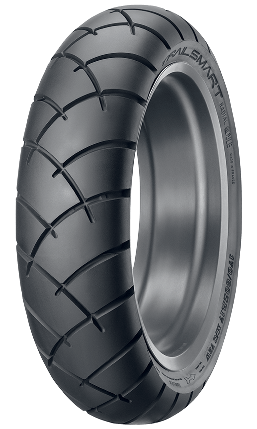 Trailsmart dunlop motorcycle tires