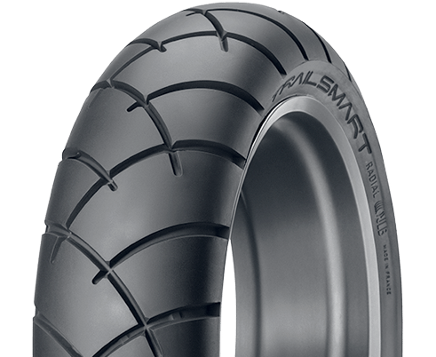 Trailsmart TIRE OVERVIEW