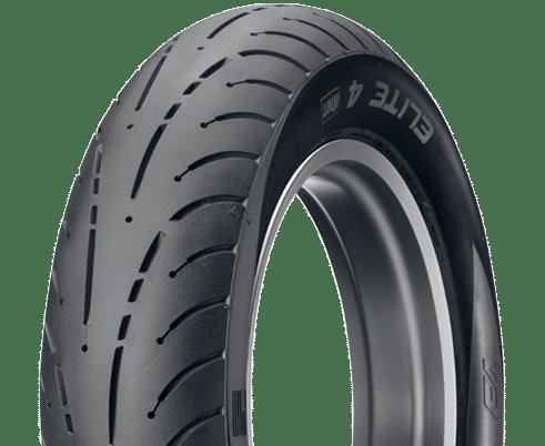 DUNLOP Elite 4 Tire Front 130//70-18