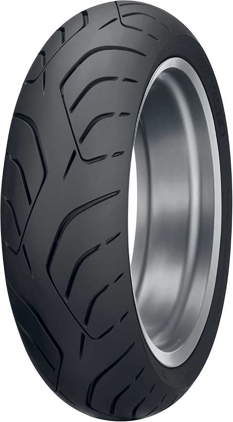 SPORTMAX ROADSMART III PERFORMANCE TOURING TIRE WITH EXCELLENT HANDLING