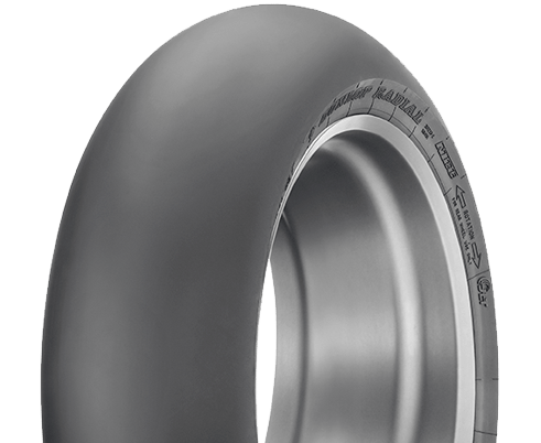 Dunlop KR451 motorcycle tire overview