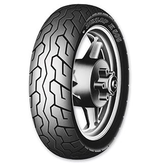 dunlop performance in a street tire available in select sizes