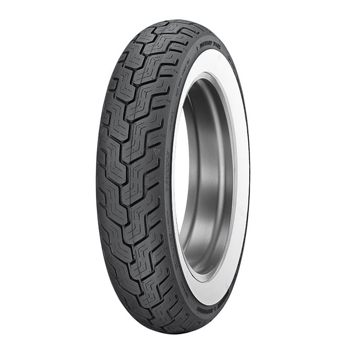 Dunlop Motorcycle Tyres For Harley Davidson