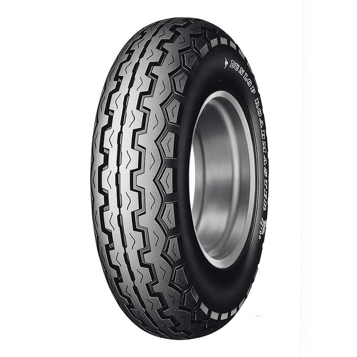 Dunlop K81/TT100 Tires Are For Sale