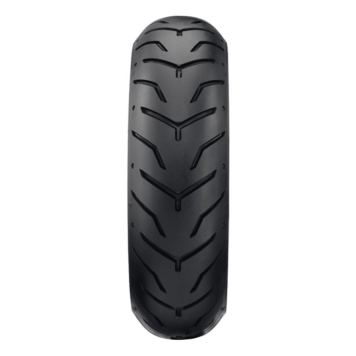 rear tire previous