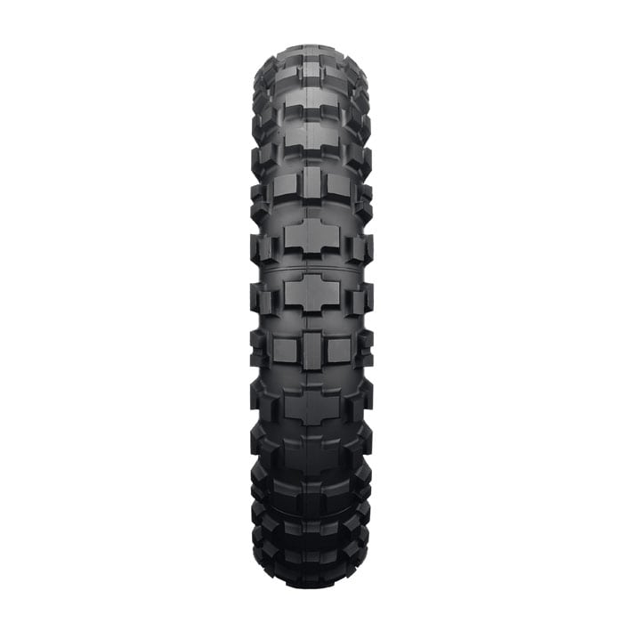 d908 tread rear
