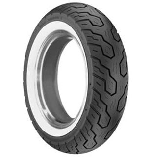 Dunlops k555 motorcycle tires offers riders more flexibility in their riding