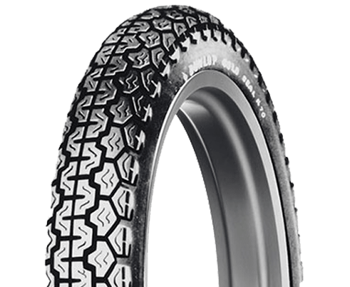 K70 TIRE OVERVIEW
