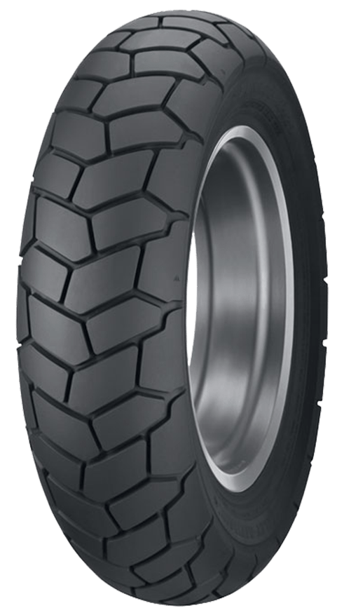 Dunlop D429 Motorcycle Tires overview