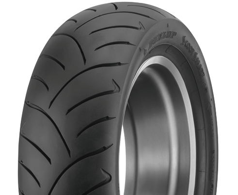Scootsmart TIRE OVERVIEW