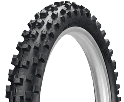 Geomax MX3S TIRE OVERVIEW