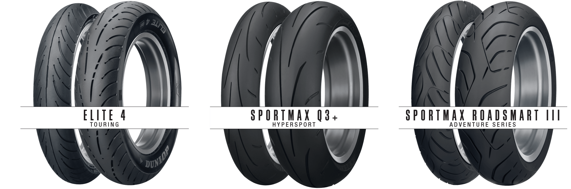 Motorcycle Tire Sizes >> Dunlop Introduces Key New Street Bike Sizes Dunlop Motorcycle