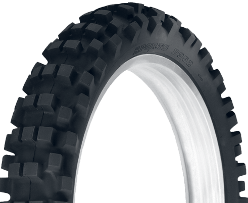 D952 TIRE OVERVIEW
