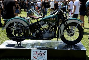 Motorcycles Born Free Motorcycle Show