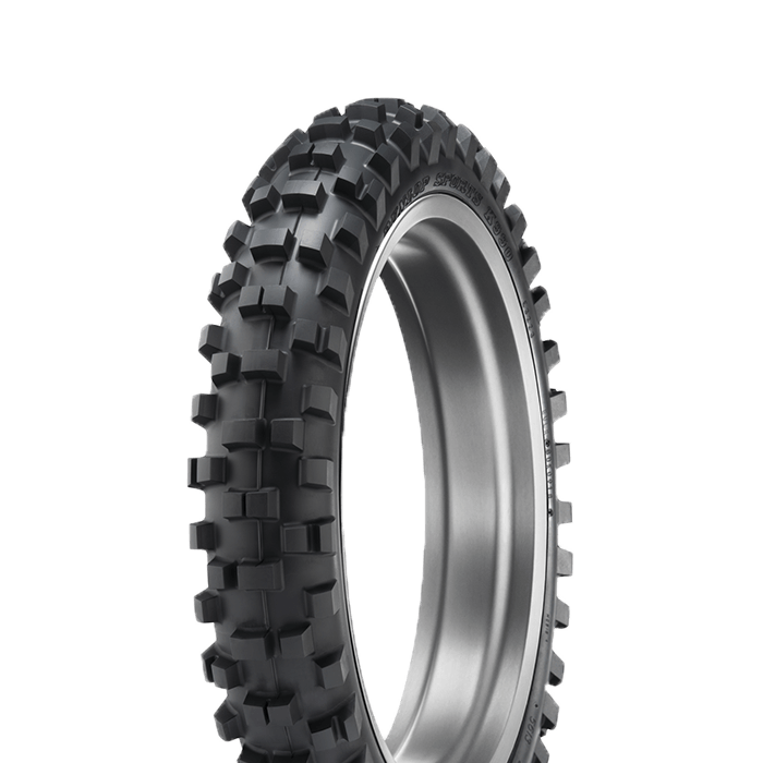 Dunlops K990 motorcycle tires overview
