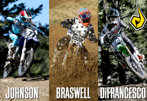 Team Dunlop Elite Riders to Represent the USA in the 2018 FIM World Junior  Motocross Championship