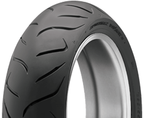 ROADSMART II TIRE OVERVIEW