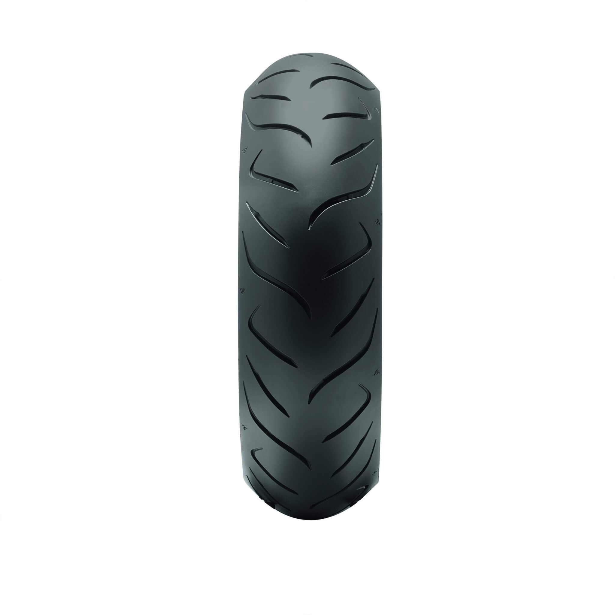 DUNLOP ROADSMART II REAR TREAD