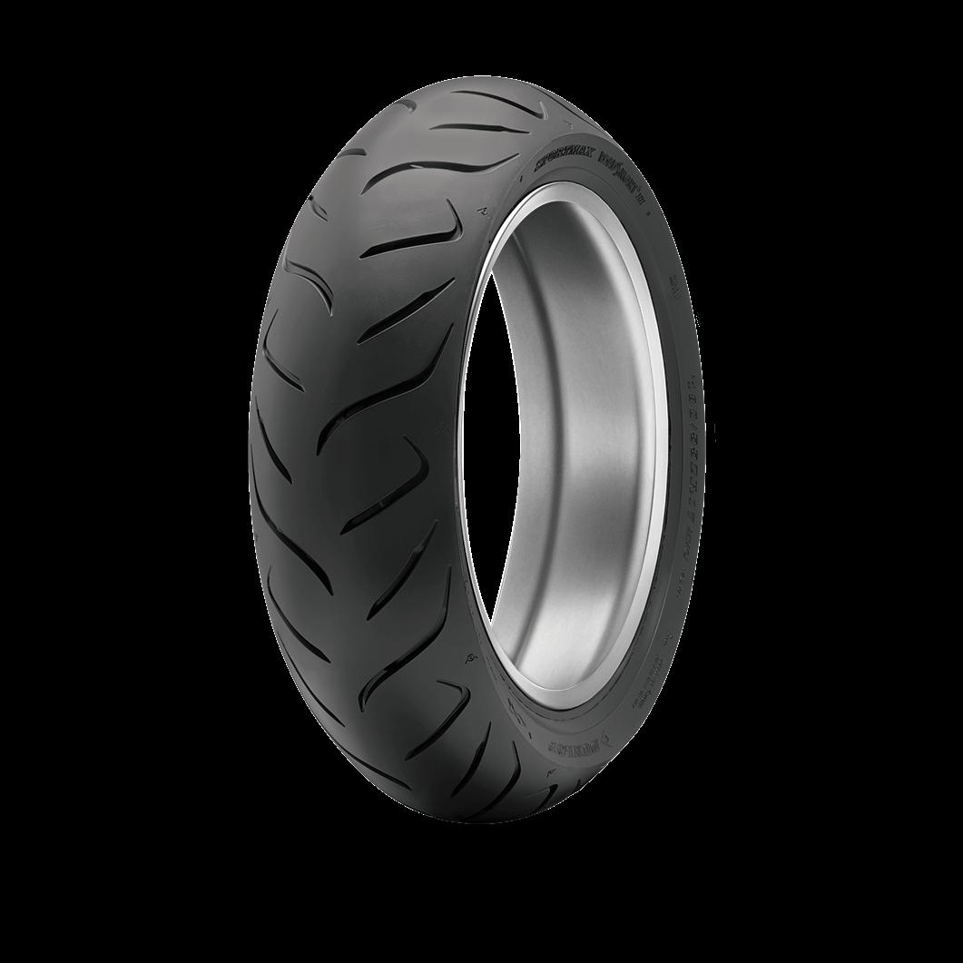 Dunlop SPORTMAX ROADSMART 3Q REAR motorcycle tire