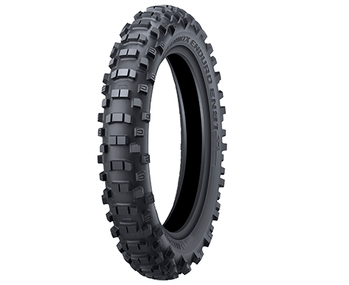 Dunlop EN91 Motorcycle Tires