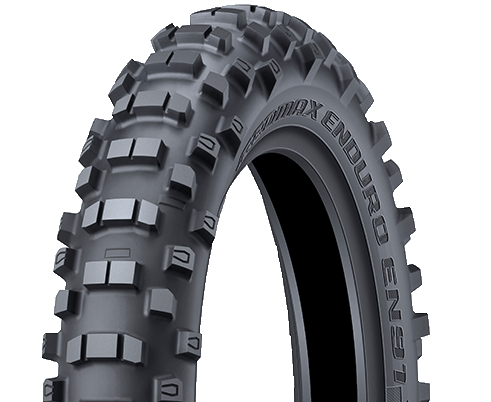 Geomax EN91 TIRE OVERVIEW