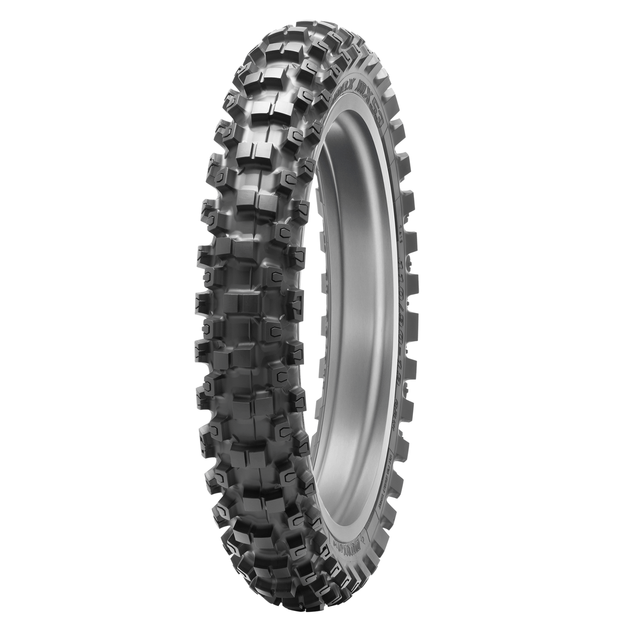 Off Road Mx Sx Tires Dunlop Motorcycle Tires