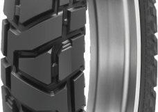 Mission Rear 3Q motorcycle tires