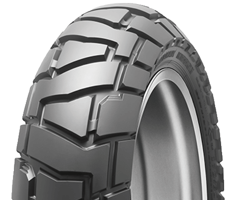 Trailmax Mission TIRE OVERVIEW