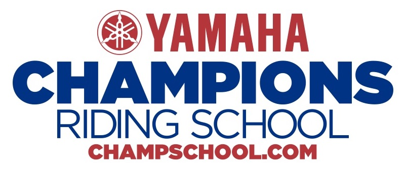 Yamaha Champ Riding School