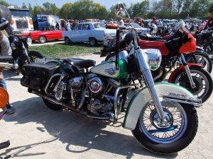 Best Tires for My Harley-Davidson