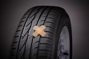 don't use bandaids to fix tires