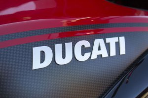 Which Ducati tires are right for my motorcycle?